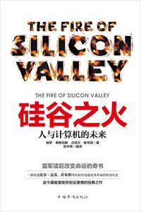 硅谷之火 :人与计算机的未来小说全本阅读