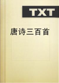 唐诗三百首小说全本阅读