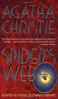 Spider's Web小说全本阅读