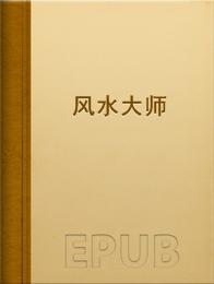 风水大师小说全本阅读