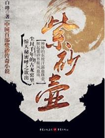 紫砂壶小说全本阅读