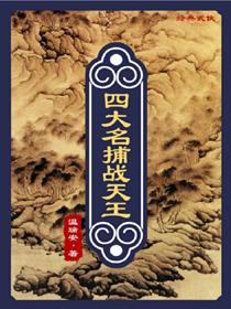 四大名捕战天王:纵横小说全本阅读
