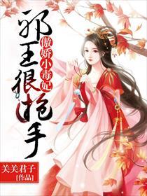 傲娇小毒妃:邪王很抢手小说全本阅读