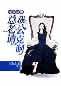 无妻徒刑:总裁老公请克制小说全本阅读