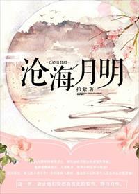 沧海月明小说全本阅读