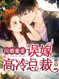闪婚蜜爱:误嫁高冷总裁小说全本阅读