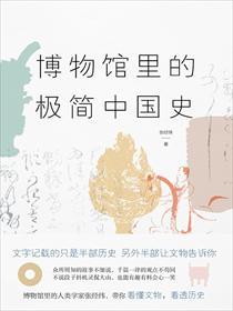 博物馆里的极简中国史小说全本阅读